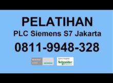 0811-9948-328 Pelatihan PLC Siemens Jakarta