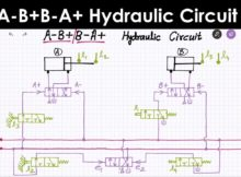 A-B+B-A+ Hydraulic/Pneumatic Circuit - Series Part-3