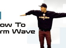 ARM WAVE TUTORIAL |  How To Dance: Waving w/ Matt Steffanina