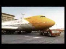 Balapan Pesawat