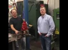 Behind the Brand: Testing a Kimray Repaired Valve