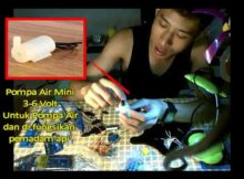 Belajar Mengenal Komponen ROBOT