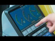 Cara menghapus Error code mekanik Komatsu Pc 200-8
