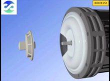 CDP Diaphragm Pump Animation | Crest Pumps Group