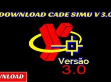 Download Cade Simu V 3.0 Software Simulasi Dan Gambar Listrik (Recommended)