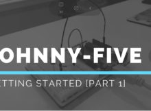 Getting Started with the Johnny-Five Robotics Framework [Part 1]: Overview
