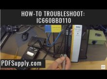 How-To Troubleshoot: IC660BBD110  (GE Fanuc PLC)
