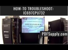 How-To Troubleshoot: IC697CPU732 (GE Fanuc PLC Programming Series)