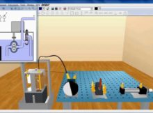 Hydraulics Simulation Software