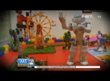 IMS - Kreatifitas membuat robot untuk anak