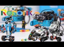 INDONESIA ROBOTIC | semakin digemari anak-anak hinga REMAJA