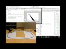 Line Follower Robot - Image Processing With Arduino UNO and MATLAB