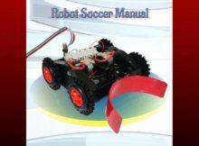 Mobil Robot Soccer Manual