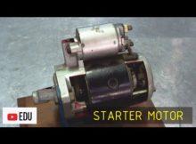 Motor Starter | Komponen dan Fungsi (Episode 1)