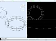 [myCAD] 3D SADDLE OF FLOOR JACK
