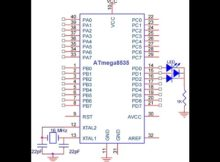 Part 15 Belajar Mikrokontroler ATMEGA + Interupsi Timer
