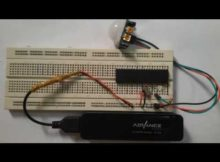 Part 22 Belajar Mikrokontroler ATMEGA + PIR Passive Infra Red (Interupsi - Polling)
