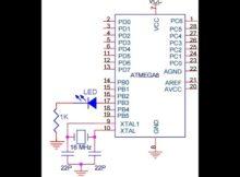 Part 8 Belajar Mikrokontroler ATMEGA + PWM