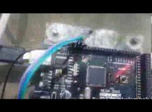 Pembuatan Kontrol Lampu LED dengan CGI-Bin dan PHP Via Arduino