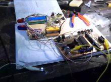 pic mikrokontroler, pwm