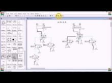 Pneumatic Circuits  /  A+ B+ A- B-  /  INDUSTRIAL CIRCUITS
