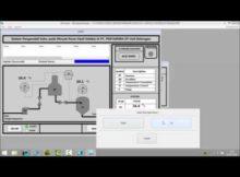 Project SCADA: ADAM 6018 untuk monitoring suhu T.Elektronika Polban