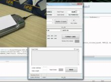 RFID NFC and Mifare programming - Visual C# (Windows) source code examples Simple for uFRCoder