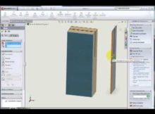 SolidWorks Basic Assembly Tutorial