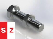 Solidworks Tutorial | Solidworks Bolt and Nut Tutorial | Solidworks