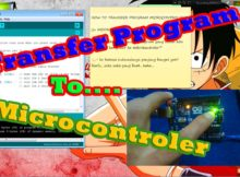 Tutor Arduino 2  - How to Transfer microcontroler program (bahasa indonesia)