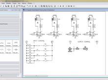 Tutorial Membuat Ladder PLC FLuidSim Festo
