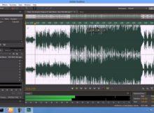 Tutorial Mengubah Suara Cowok menjadi Suara Cewek dengan Adobe Audition CS 6 (not with me)