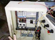Uji Kompetensi Keahlian  Teknik Ketenagalistrikan Dengan Aplikasi PLC