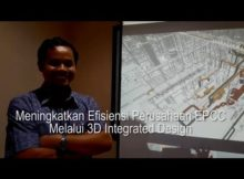 3D Integrated Design - Erwin Fahmi Artantono