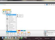 6 - EV3 Programming: Start and Wait Blocks