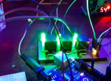 Belajar Arduino - Project Sederhana IR Remote with 3 Relay Modul