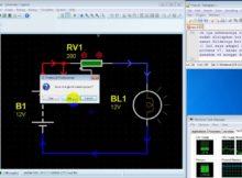 Belajar Basic Proteus V8  Simulasi Elektronika Dasar dan Profesional PART 3