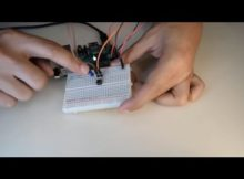 Belajar Raspberry Pi - Pemrograman GPIO 4.2 (GPIO Input - Edge Detection)