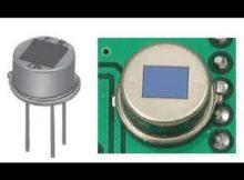 #Bell & Alarm microkontroler AVR dengan sensor gerak