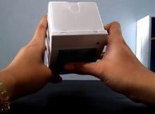 Box MCB Dexta