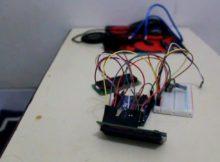 DIY membuat alat pendeteksi detak jantung - Sistem Digital B 2018