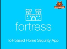Final Project Batch 16: Fortress