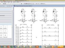 FluidSim Festo Ladder PLC Programming Tutorial