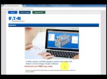 Getting Started with Eaton Circuit Design Software Studio Video 1