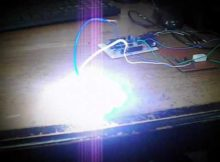 Kendali Nyala Lampu LED berbasis Mikrokontroler