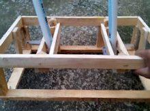 macam2 penempatan suntikan pada kontrol excavator kayu