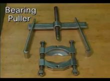Mechanical Bearing Lesson 06