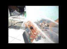 Pendeteksi Asap Rokok berbasis Arduino dengan MQ-2 Sensor