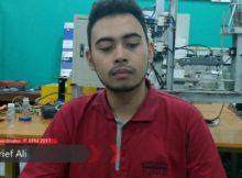 Pengenalan Konsentrasi Kontrol dan Instrumentasi Teknik Elektro Universitas Diponegoro