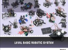 Program Belajar Robotik di Sekolah Robot Tasikmalaya